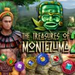 Montezumanın Hazineleri 3