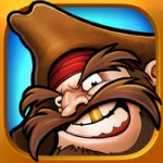 Age of Booty: Tactics (iOS)