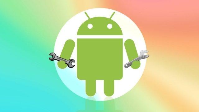 Android İşletim Sistemi