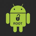 Android İşletim Sisteminde ROOT