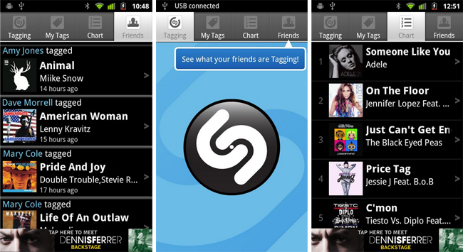 shazam-android-app-updated
