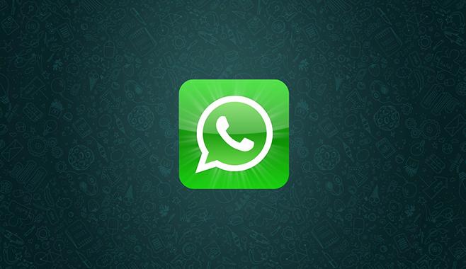 Yeni Çağın Trendi WhatsApp