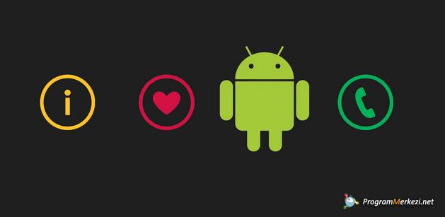 Android İşletim Sisteminde Uygulama Oluşturma