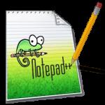 Notepad++ Portable Türkçe