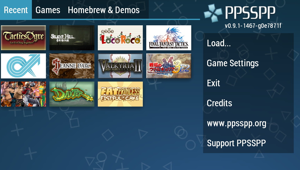 wnload ppsspp free (android) - PPSSPP 15 - Download