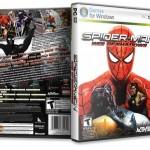 Spider – Man Web Of Shadows