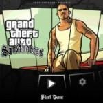 GTA San Andreas Eax.Dll Hatası