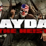 Payday – The Heist