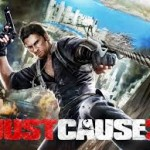 Just Cause 2 – Türkçe