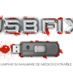 UsbFix  – USB Bellek Temizleme Programı