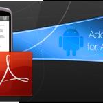Android Adobe Reader Nedir Ne işe yarar?