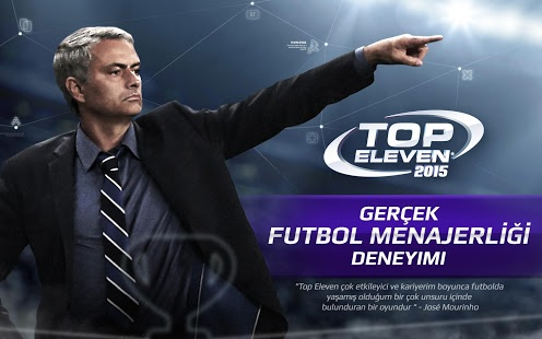 Top Eleven – Futbol Menajeri