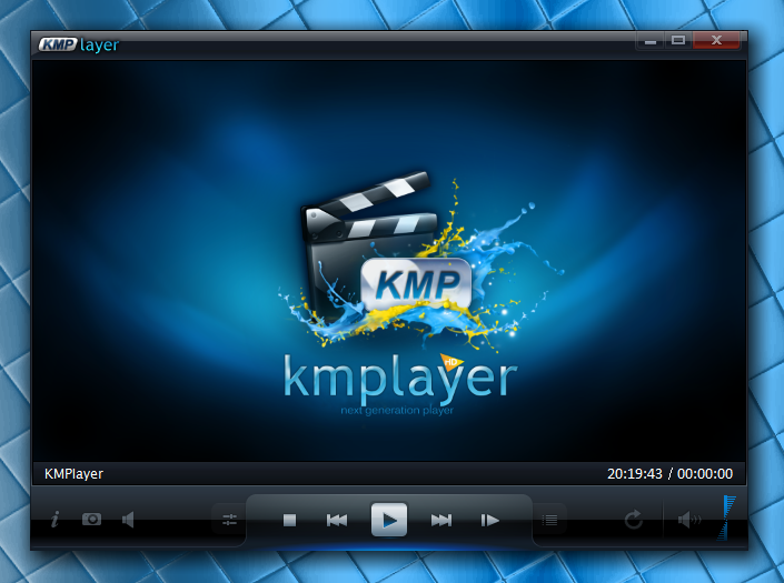 KMPlayer 4.0.3.1 [Full] [4Shared]