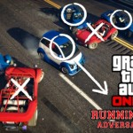 Grand Theft Auto Online Yep Yeni Bir Mod