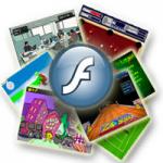 800 Adet Flash Oyun Paketi