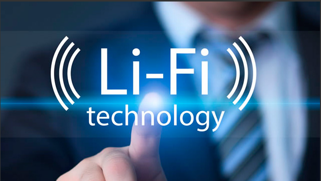 Wi-Fi Devri Kapanıp Li-fi Devri Başlıyor