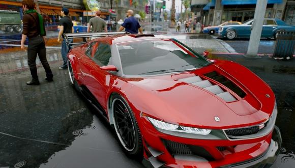 En Gerçekçi GTA 5 Modu Güncellendi!