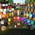 Minecraft – Equanimity Texture Paketi