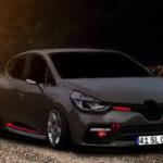 LFS Renault Clio 4 Yaması