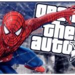 GTA 5 Spiderman MOD | Örümcek Adam Mod
