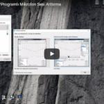 Programsız | Programlı Mikrofon Sesi Arttırma