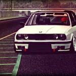 LFS BMW E36 & E30 Yaması