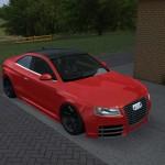 LFS Audi A5 Yaması