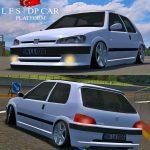 Lfs Peugeot 106 Yaması