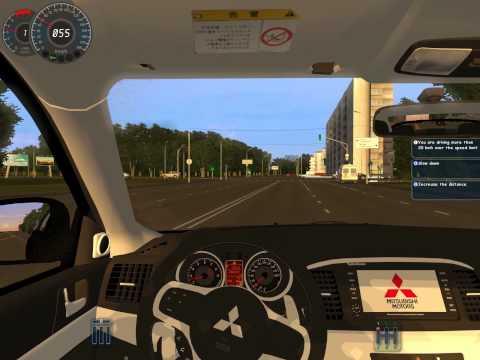 City Car Driving Demo Download Softonic