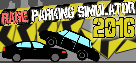 Rage Parking Simulator 2016 – Ücretsiz Steam Key