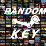 Ücretsiz Random Steam Oyun Keyi
