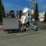 Euro Truck Smulator 2 – Hasar Almayan Mod Yaması